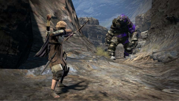 Dragons Dogma Release Date Set Includes Resident Evil 6 Demo Gematsu
