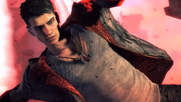 DmC Devil May Cry Demo Now Available Gematsu