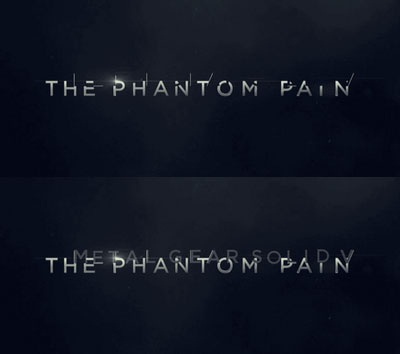 Nuovo video virale su Phantom Pain