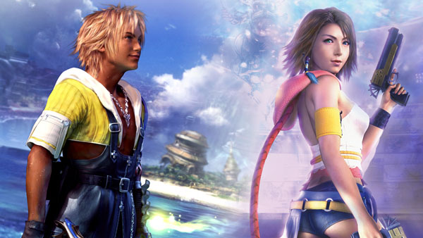Final Fantasy X X 2 HD Remaster PS3 Release Date Set