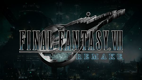 Final Fantasy VII Remake A Multi Part Series Gematsu