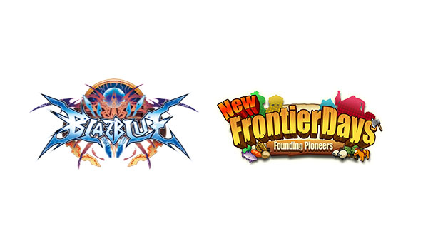 BlazBlue and New Frontier Days: Founding Pioneers