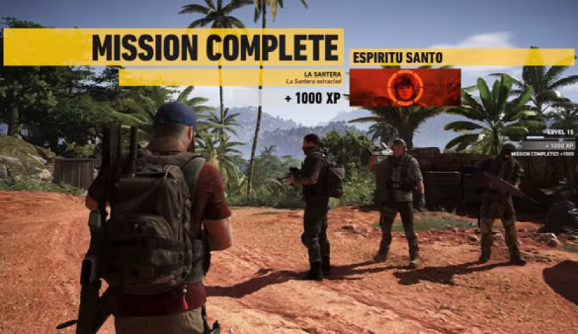 Image result for ghost recon wildlands gameplay