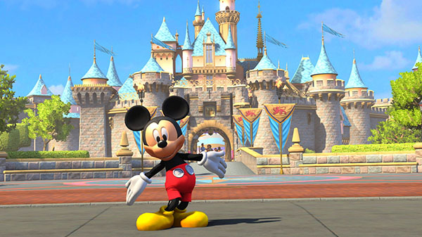Disneyland Adventures Coming To Xbox One And Windows 10 On October 31 Gematsu