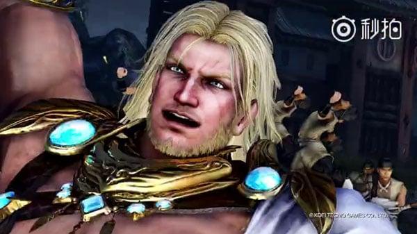 Warrior Orochi 4