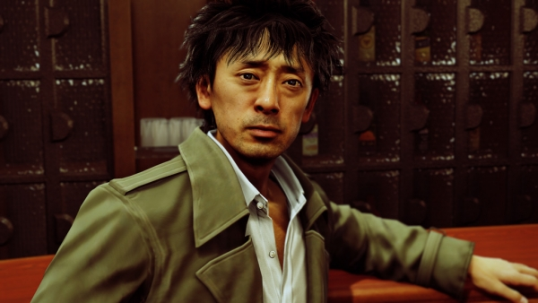 Judge Eyes: Shinigami no Yuigon