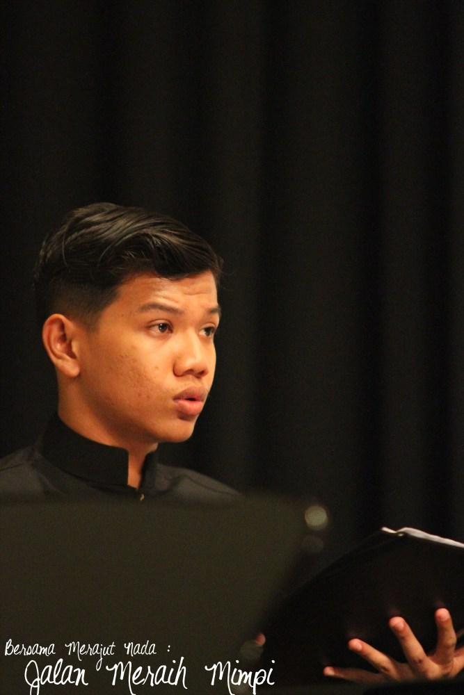 Paramadina Choir Pre-Competition Concert (4/6)