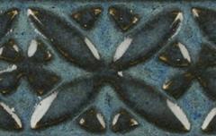 PC 12 15 Textured Tile - PC-12 Blue Midnight