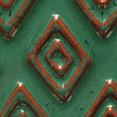 a40 seafoam green tribal chip 2048px - A-40 Seafoam Green