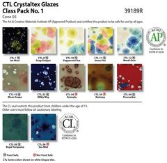 crystaltex chart class pack no1 39189r 2048px - Class Pack: (CTL) Crystaltex No. 1