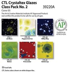 crystaltex chart class pack no2 39220a 2048px - Class Pack: (CTL) Crystaltex No. 2