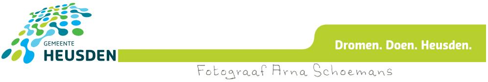 Gemeente Heusden logo