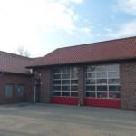 Feuerwehr bardewisch haus