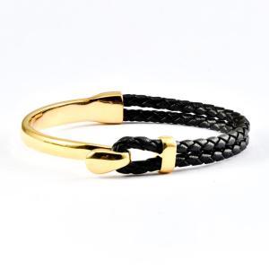 Gold Bracelet Rankle