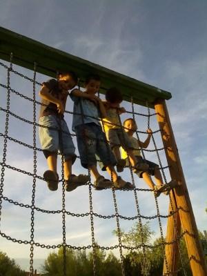 escolarización de gemelos