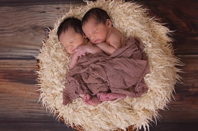 Lactancia de calidad con gemelos