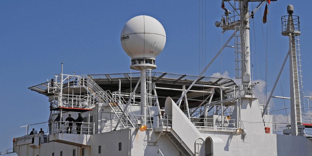 LRIT ve Uydu AIS Karşılaştırması