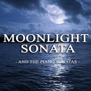 Image of Moon Light Sonata Album Cover