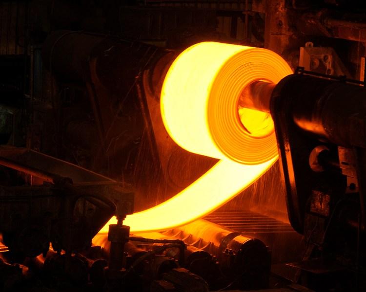 Steel rolling mill-1000x800px