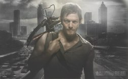 The Walking Dead Daryl Dixon