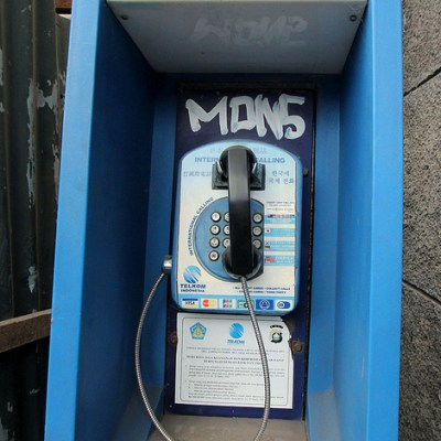 pay phone mega post part 1