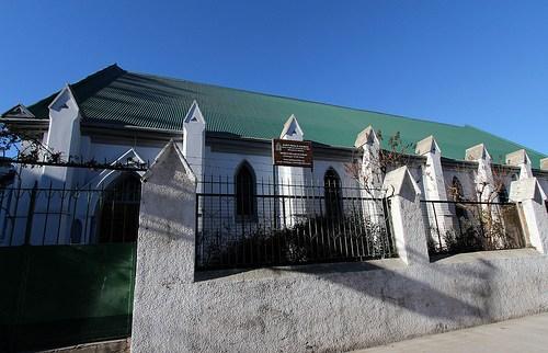 Anglican Church