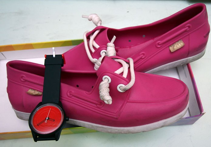 shoe-and-watch