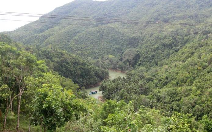 loboc scenery and zipline 2