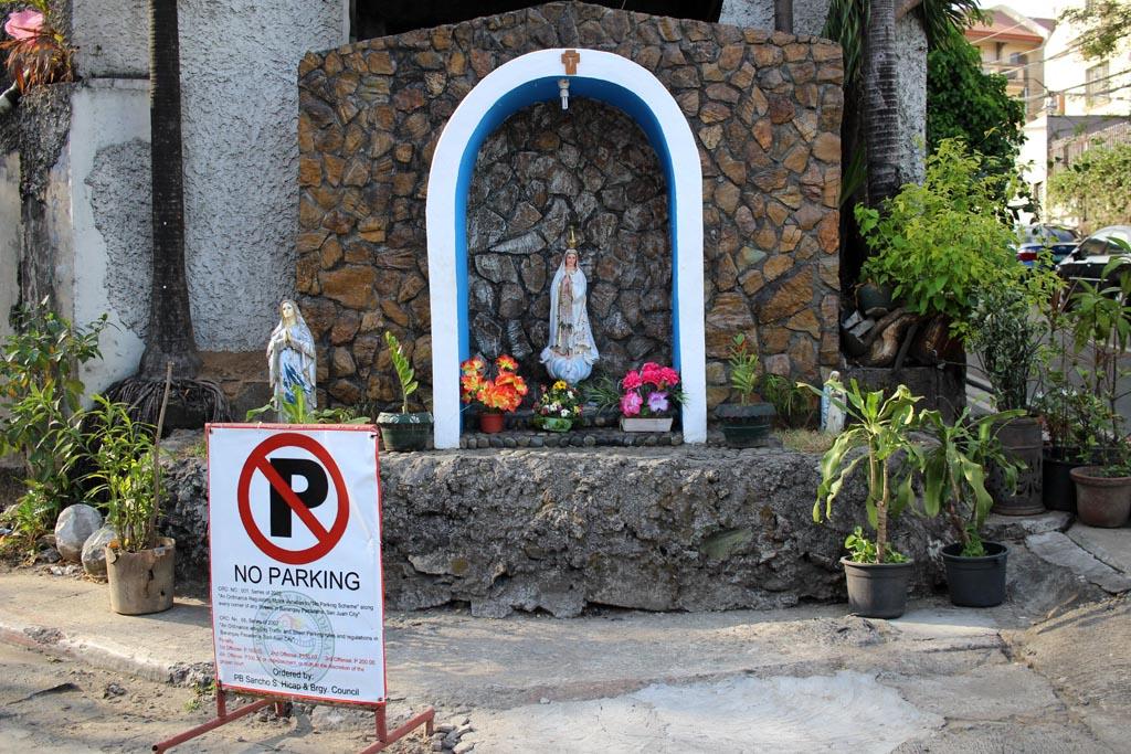 for No Parking slideshow