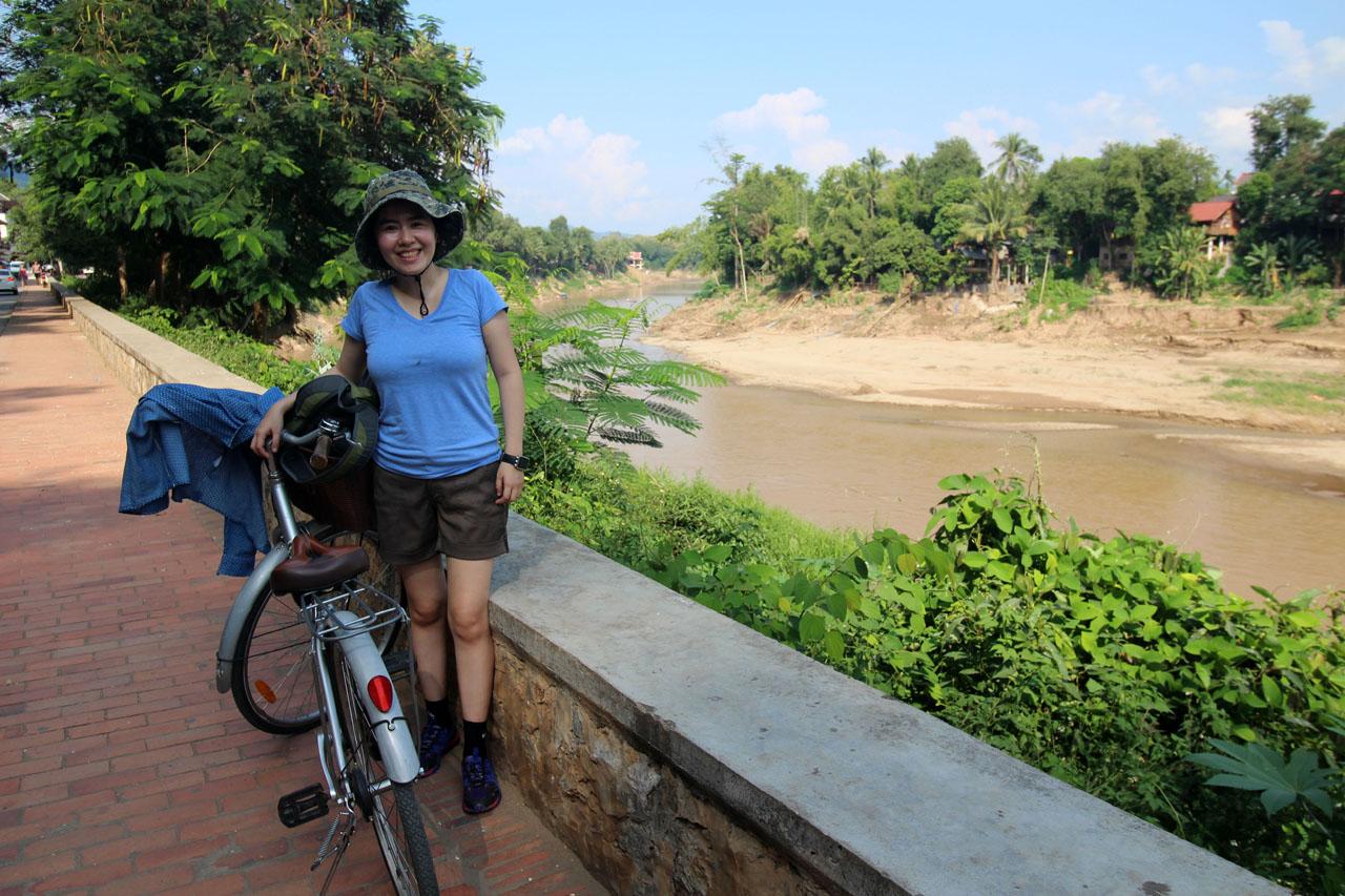 Gem in Luang Prabang