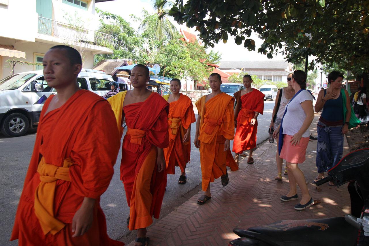 9- Day 6- Luang Prabang 3rd day- 064