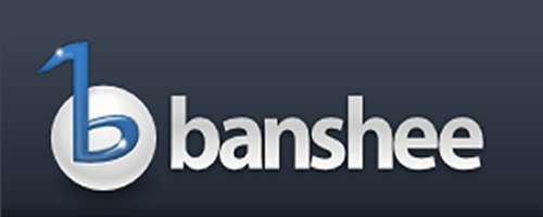 Banshee player audio modulare