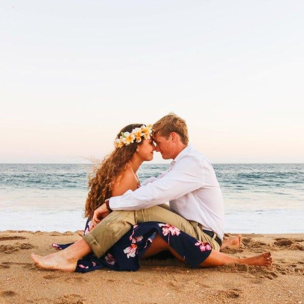 symbolic wedding celebrant italy tuscany elopement
