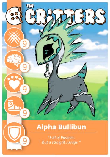 AlphaBullibun