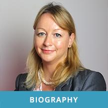 Dr Gemma Calvert Biography