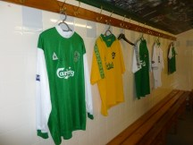 Past Strips