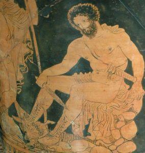Síndrome de Ulises