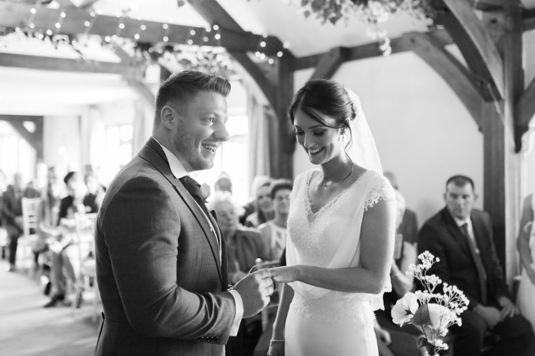 What to look for when finding your wedding photographer
