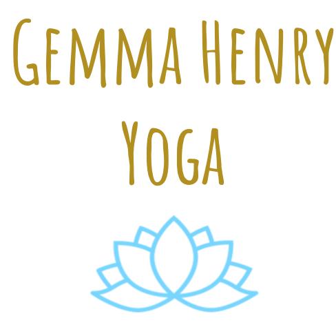 Gemma Henry Yoga