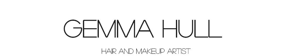 Gemma Hull Hair and Makeup Artist
