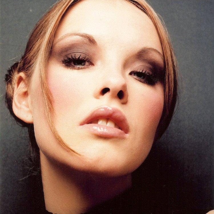 Editorial hair and make-up