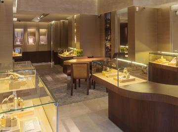 H.Stern Opens Its Store in London – Gemma News Service