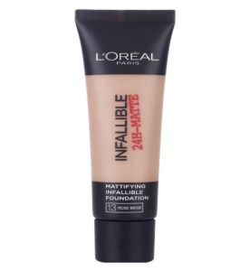 l'oreal infallible