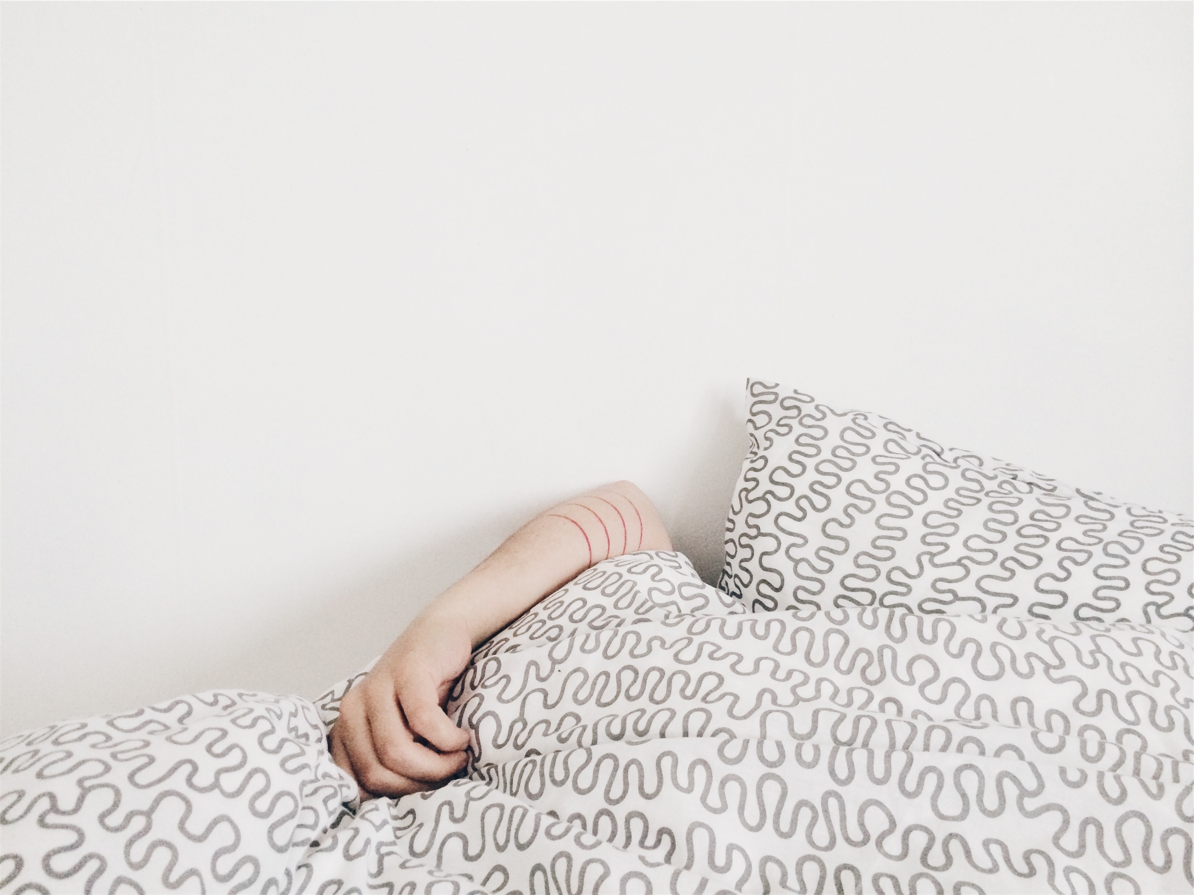 How to sleep when you're not tired