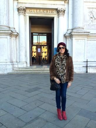 Outside the Academia