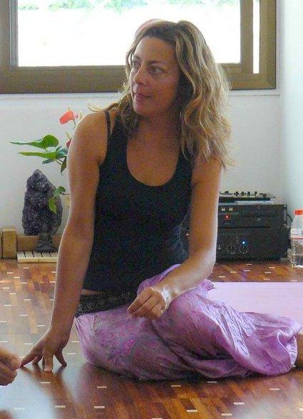 Gemma Sánchez-Castilla