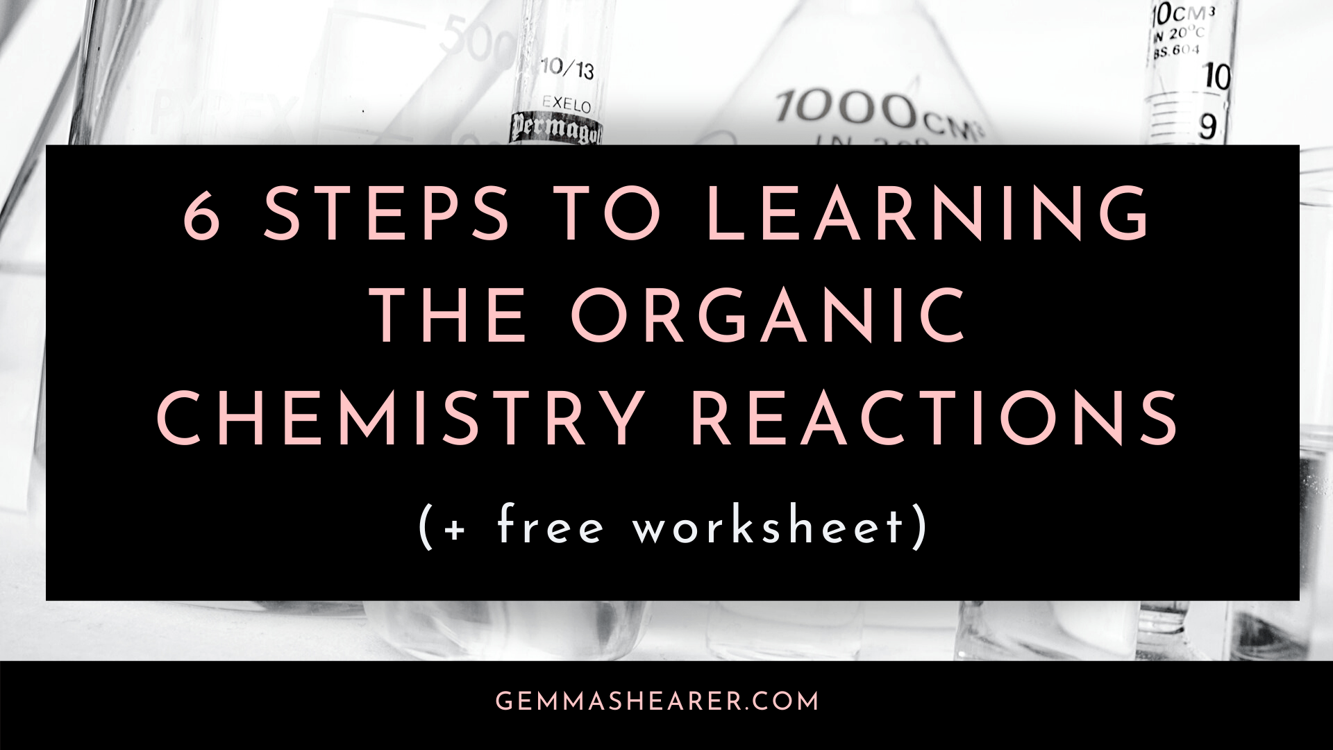 A-level Chemistry organic reactions