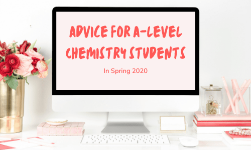 Year 12 A-level chemistry students