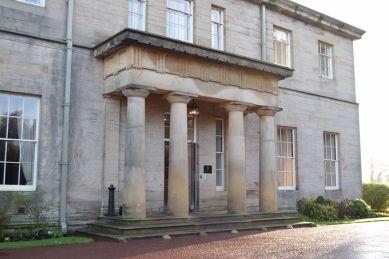 Linden Hall