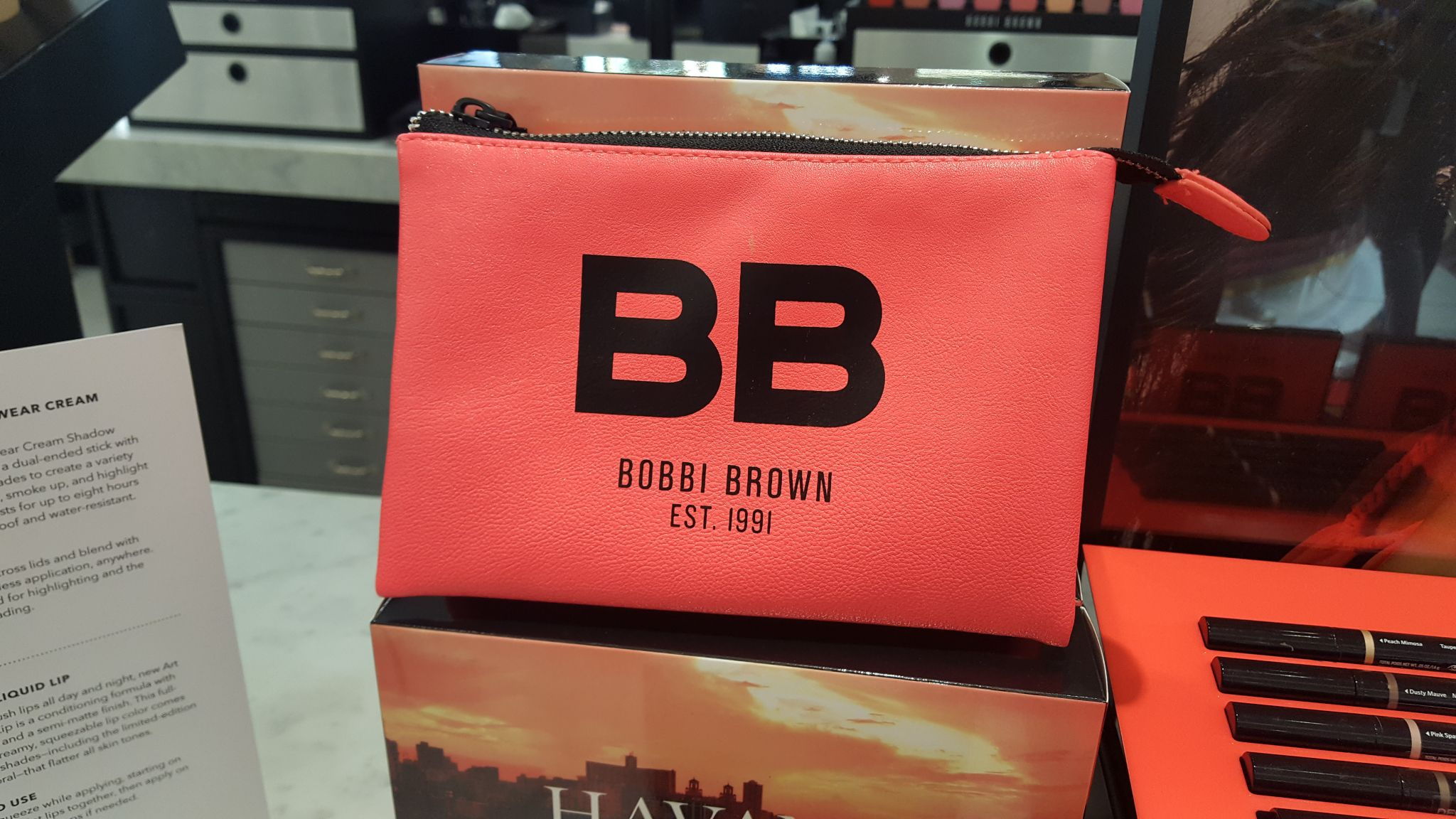 20170307 130309 1440x810 - Introducing Havana Brights make up collection by Bobbi Brown